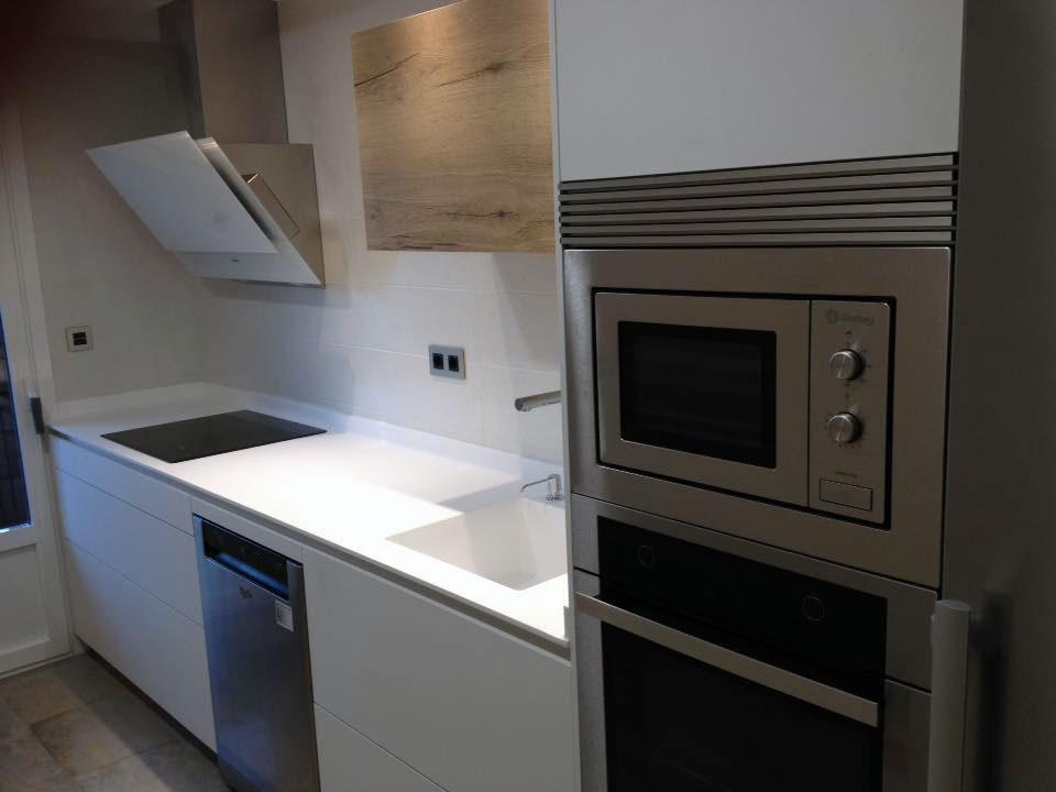 proyecto03 cocina