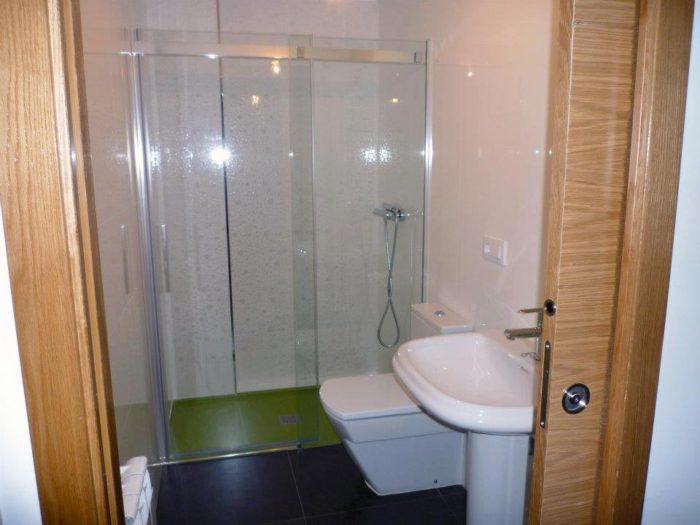 Proyecto Baño 04