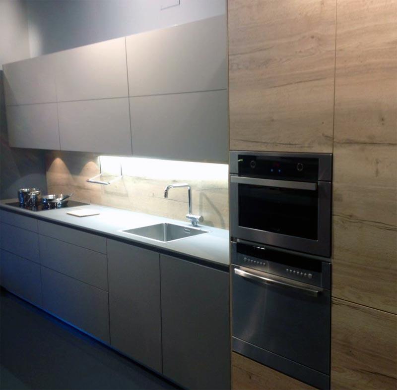 Proyecto Cocina 04