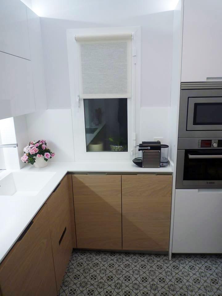 Proyecto cocina 06