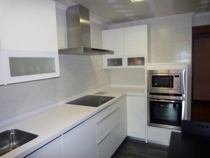 Proyecto cocina 11