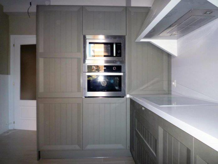 Proyecto 12 cocina