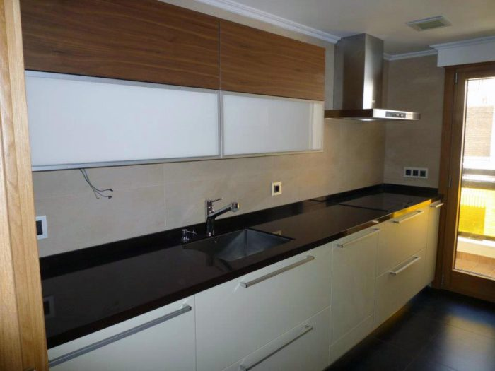 Proyecto cocina 15